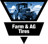 Farm Tires Crossfield, AB