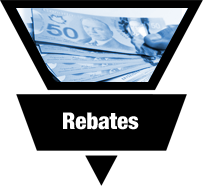 Tire Rebates Crossfield, AB